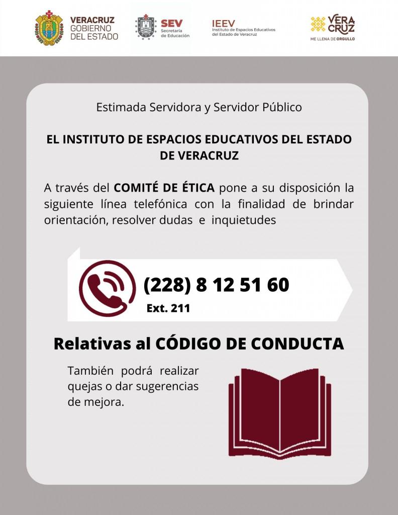 CodigoDE Conducta
